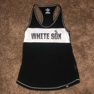 ⚾️Chicago White Sox tank top⚾️